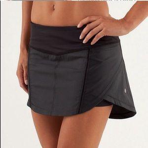 Lululemon Full Stride Skirt (Regular)